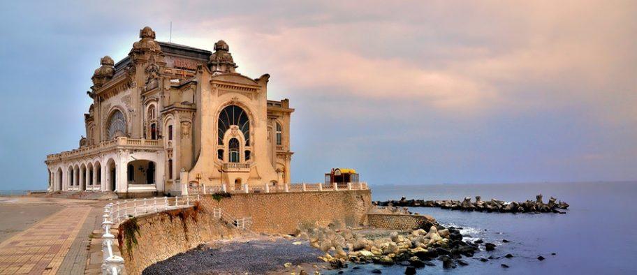 Povestea celui mai cunoscut cazino din România