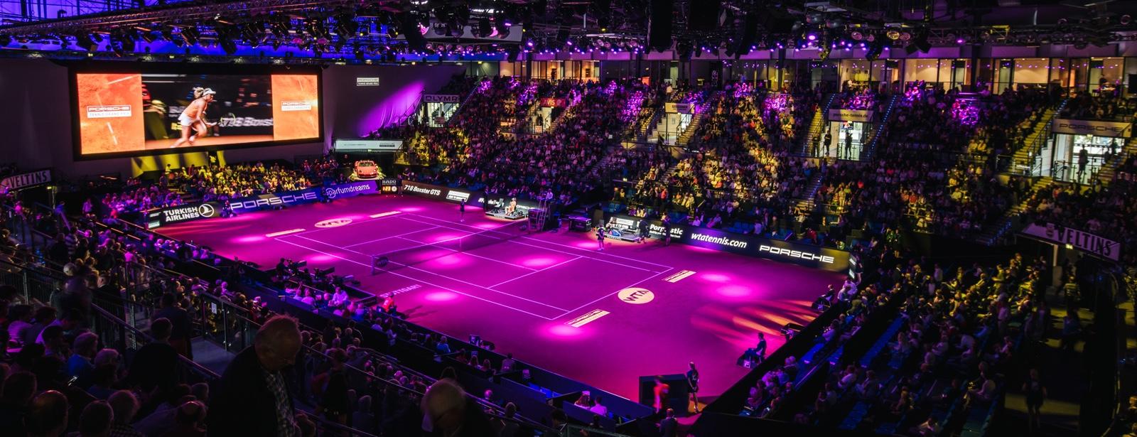 Simona Halep,Stuttgart,Porche,Grand Slam,Tenis